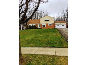 Property for sale at 3778 Concord Drive, Beachwood,  Ohio 44122