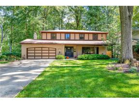 Property for sale at 27740 Sanders Lane, North Olmsted,  Ohio 44070