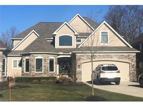 Property for sale at 2516 Fairwood Court, Beachwood,  Ohio 44122