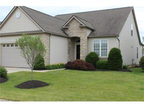 Property for sale at 1275 Clifford Drive 14, Copley,  Ohio 44321