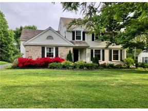 Property for sale at 21300 Sydenham Road, Shaker Heights,  Ohio 44122