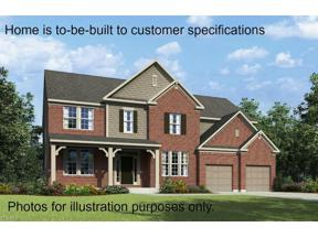 Property for sale at S/L 54 McIntosh Place, Avon,  Ohio 44011