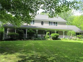 Property for sale at 16723 Claridon Troy Road, Burton,  Ohio 44021