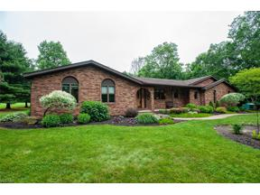 Property for sale at 4585 Blake Road, Seville,  Ohio 44273