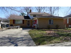 Property for sale at 5831 Queens Highway, Parma Heights,  Ohio 44130
