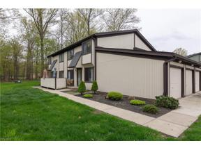 Property for sale at 35312 S Turtle Trail A, Willoughby,  Ohio 44094
