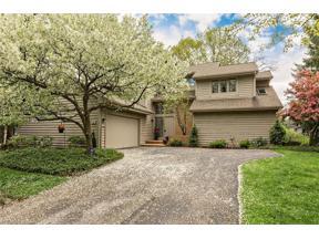 Property for sale at 2 Strawbridge Court, Beachwood,  Ohio 44122