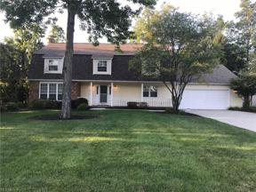 Property for sale at 5955 Castlehill Drive, Highland Heights,  Ohio 44143