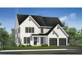 Property for sale at SL 177 Monet Place, Pepper Pike,  Ohio 44124
