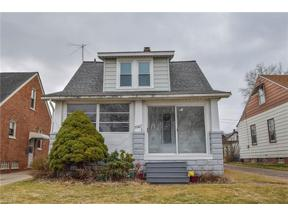 Property for sale at 5507 Laverne Avenue, Parma,  Ohio 44129