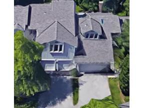 Property for sale at 3 Bordeaux Lane, Beachwood,  Ohio 44122