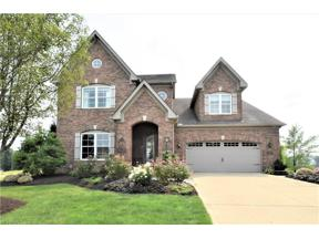 Property for sale at 6088 Meadow Lake Drive, Medina,  Ohio 44256