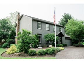 Property for sale at 17380 Haskins Road, Chagrin Falls,  Ohio 44023