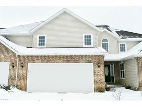 Property for sale at 1412 Spyglass Hill Drive, Brunswick,  Ohio 44212