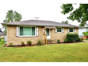 Property for sale at 7109 Brandywine, Parma Heights,  Ohio 44130