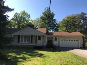 Property for sale at 4610 Brainard Road, Orange,  Ohio 44022