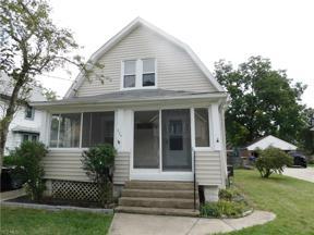 Property for sale at 324 Ashland Avenue, Cuyahoga Falls,  Ohio 44221