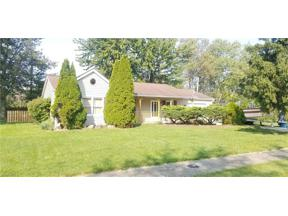 Property for sale at 654 Grantwood Avenue, Sheffield Lake,  Ohio 44054