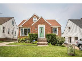 Property for sale at 11707 Tonsing Drive, Garfield Heights,  Ohio 44125