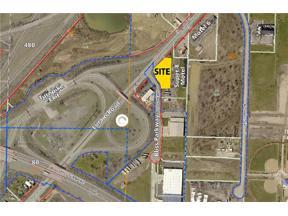 Property for sale at 32801 Lorain Road, North Ridgeville,  Ohio 44039