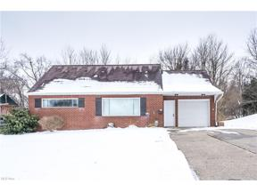 Property for sale at 146 W Sunset Drive, Rittman,  Ohio 44270