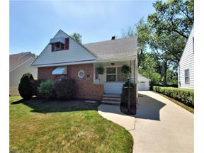 Property for sale at 6650 Commonwealth Boulevard, Parma Heights,  Ohio 44130