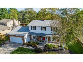 Property for sale at 3472 Clover Drive, Brunswick,  Ohio 44212