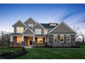 Property for sale at 1367 Skyland Falls Boulevard, Hinckley,  Ohio 44233
