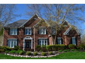 Property for sale at 4417 Lakeview Glen Drive, Medina,  Ohio 44256