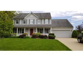 Property for sale at 1032 Cooper's Run, Amherst,  Ohio 44001