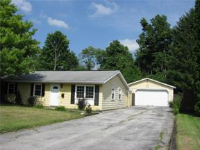 Property for sale at 327 Irma Drive, Chardon,  Ohio 44024