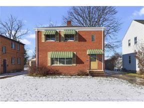 Property for sale at 3500 W 210th Street, Fairview Park,  Ohio 44126