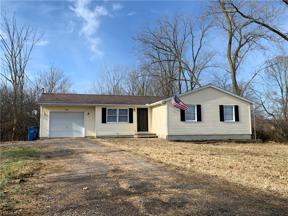 Property for sale at 13246 Quarry Road, Oberlin,  Ohio 44074
