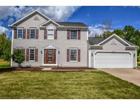 Property for sale at 4073 Angela Lane, Brunswick,  Ohio 44212