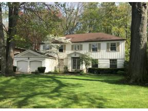 Property for sale at 31038 Manchester Lane, Bay Village,  Ohio 44140