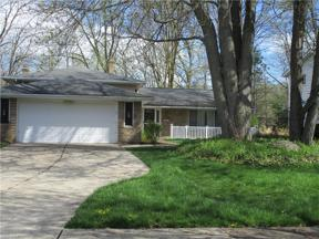 Property for sale at 27992 Blossom Boulevard, North Olmsted,  Ohio 44070