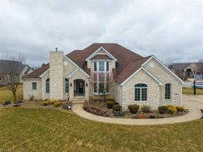 Property for sale at 6444 Aberdeen Lane, Medina,  Ohio 44256