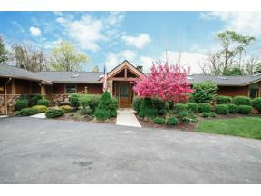 Property for sale at 500 Solon Road, Chagrin Falls,  Ohio 44022