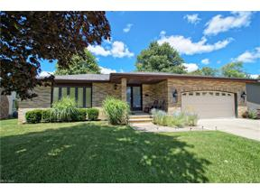 Property for sale at 4708 Sassafras Drive, Parma,  Ohio 44129