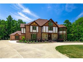 Property for sale at 3 Louis Drive, Pepper Pike,  Ohio 44124