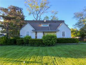 Property for sale at 17894 Sheldon Road, Brook Park,  Ohio 44142