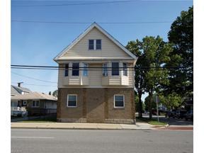 Property for sale at 14032 Lakewood Hts Boulevard, Lakewood,  Ohio 44107
