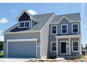 Property for sale at 4591 Cupola Drive, Lorain,  Ohio 44053