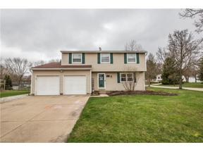 Property for sale at 4370 Galaxy Drive, Stow,  Ohio 44224