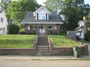 Property for sale at 119 Sterling Avenue, Rittman,  Ohio 44270