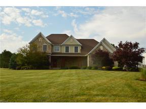Property for sale at 1071 Kings Ridge Boulevard, Wadsworth,  Ohio 44281