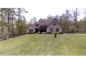 Property for sale at 11700 Regent Park Drive, Chardon,  Ohio 44024