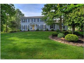 Property for sale at 5753 Williamsburg Circle, Hudson,  Ohio 44236