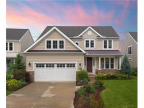 Property for sale at 690 Heron Bay, Avon Lake,  Ohio 44012