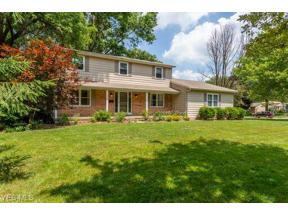 Property for sale at 490 Mcentee Drive, Wadsworth,  Ohio 44281